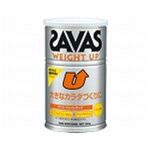 ザバス ウェイトアップ 360g缶N 【2セット】