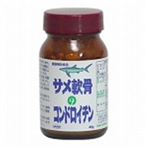 サメ軟骨のコンドロイチン 【3セット】