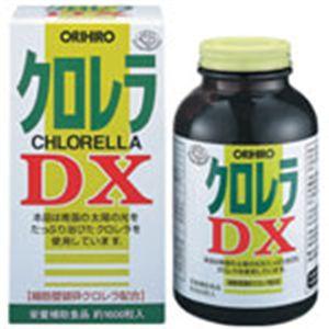 オリヒロ クロレラDX1600