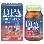 オリヒロ DPA+DHA+EPA+VitaminE