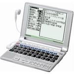 シャープ 電子辞書 パピルス PW-A400T