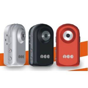 小型デジタルビデオカメラ「MD91」 [レッド]