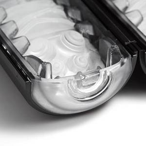TENGA  フリップーライト ソリッド ブラック  人気商品に付き、お早めに注文を!