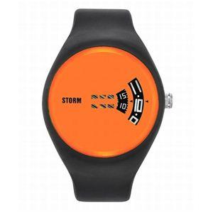 STORM(ストーム) メンズ ラバーウォッチ 47062O