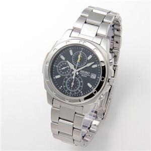 SEIKO(セイコー) 腕時計 クロノグラフ SND411 グリーン