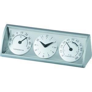 ADESSO(アデッソ) 温湿度時計 TC-300