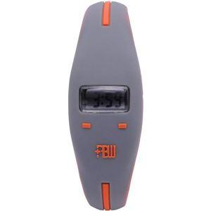POWER BALANCE WATCH(パワーバランスウォッチ) PBW13-02 GY/OR-L