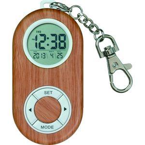 ADESSO(アデッソ) 携帯ルーペクロック TCA-005