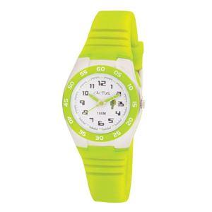 CACTUS(カクタス) キッズ腕時計 CAC-75-M12