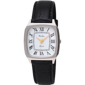 CROTON(クロトン)  腕時計 3針 日本製 RT-164M-03