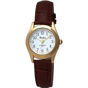 CROTON(クロトン)  腕時計 3針 日本製 RT-166L-C