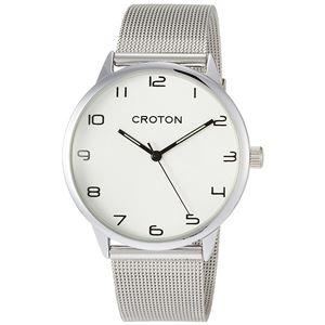 CROTON(クロトン)  腕時計 3針 日本製 RT-172M-H