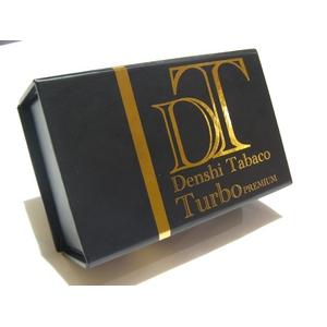 電子タバコランキング:ターボプレミアム