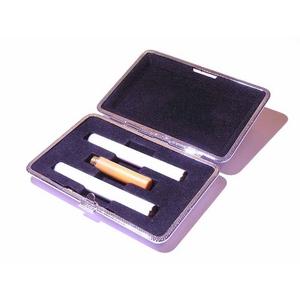 電子タバコ「DT 01」専用 ハードケース 白色