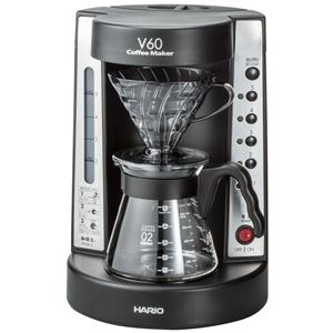 HARIO(ハリオ) V60珈琲王コーヒーメーカー EVCM-5TB