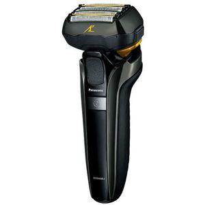ラムダッシュ(電気シェーバー/髭剃り) シルバー調 5枚刃 水洗い 海外対応 ES-LV9C-S 『Panasonic パナソニック』