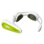 Panasonic(パナソニック) 首専用 低周波治療器 ネックリフレ EW-NA11-G グリーン