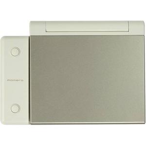 キングジム デジタルメモ「ポメラ」 DM5シル スパークリングシルバー