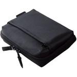 キングジム デジタルメモ「ポメラ」専用ソフトケース DMC2クロ ブラック
