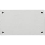 キングジム デジタルメモ「ポメラ」 DM20専用 着せ替えパネル リザードホワイト