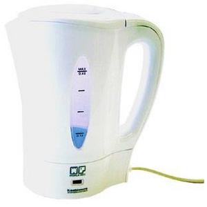 カシムラ マルチボルテージ湯沸器ワールドポット2 TI-39