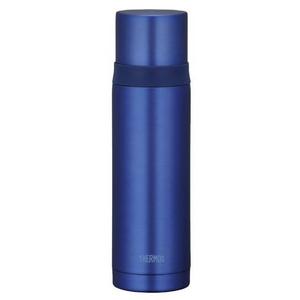 THERMOS ステンレススリムボトル0.5L FEI-501-BL ブルー