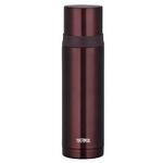 THERMOS ステンレススリムボトル0.5L FEI-501-BW ブラウン