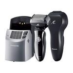 Panasonic(パナソニック) メンズシェーバー ラムダッシュ 5枚刃 ES-LV90-K 黒