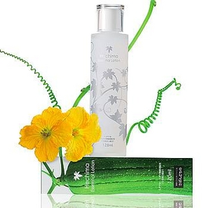 自然派スキンケア 水粧物語 洗顔ソープ・化粧水・美容液のお得な3点セット
