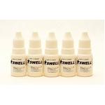 デジタルタバコ専用リキッド SWELL(スエル)ノーマル風味5本セット