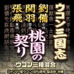ウコン三国志 桃園の契り 三種混合