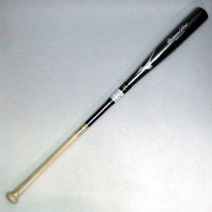 MIZUNO PRO(ミズノプロ) 木製ノックバット ブラック 90cm×570g平均