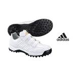 adidas(アディダス) アディダス JPトレーナー3 ホワイト×ホワイト 24.0cm