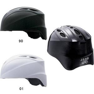 ローリングス(Rawlings) 軟式キャッチャー用ヘルメット rch207 エアホース Lサイズ