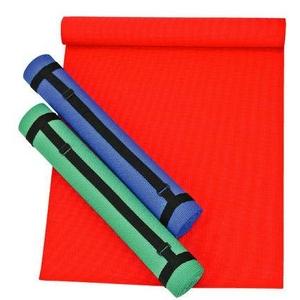 エクササイズ エクササイズマット ピンク(19) 、ブルー(42) 、グリーン(82) グリーン(82) 長さ173CM×幅61CM×厚さ3.5CM 【2セット】