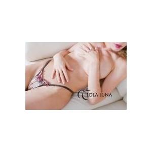 Lola Luna(ローラルナ) 【MONTE CARLO】 (モンテカルロ) オープンストリングショーツ Lサイズ