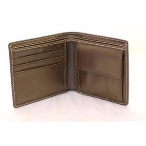 COACH(コーチ) 財布(二つ折り財布) メンズヘリテージ シグネチャー F74084BKHMA