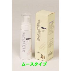ペティーズープー/ペット用シャンプー 【ムースタイプ】 生薬エキス配合 (ペット用品)