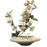 《造花・花瓶》F-style vase Dog wood(ドッグ ウッド(ハナミズキ) )
