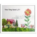 風景専門店あゆわら 《エリック・カール》Eric Carle ちいさいタネ(The Tiny Seed)