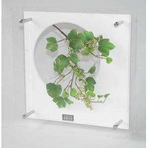 《フラワーフレーム》HEARTFUL PLANTS 0135(ベリー)