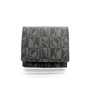 BONIA(ボニア) ぱっかんウォレット 8522-554-08