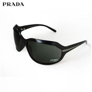 PRADA プラダ サングラス ブラック×ブラック 14GS 1AB 1A1 14GS-1AB-1A1