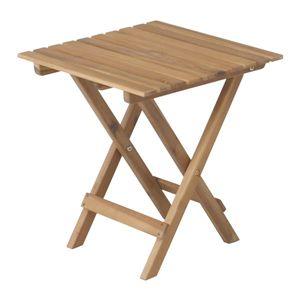 フォールディング サイド テーブル ナチュラル FCD-79435