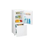 Haier(ハイアール)冷凍冷蔵庫 138L JR-NF140C カラー:W ホワイト【同梱不可】【代引不可】【エコポイント対象】 jr-nf140c-w