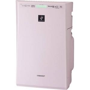 シャープ 加湿空気清浄機(空清13畳まで/加湿10畳まで ピンク系) KC-Y30-P