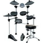 MEDELI(メデリ) 電子ドラム  DD-501J イス、ヘッドホン、スティック付属