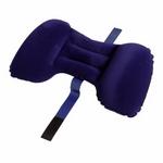 SEIWA(セイワ) ヘッドレストクッション 快適睡眠 SEIWA  頭を包み込むように快適サポート 携帯に便利なエアークッション z48