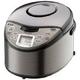 MITSUBISHI(三菱) 炊飯器 NJ-KS06(T) 少量(3.5合)炊き 2.5mm炭コート5層厚釜 「大沸騰IH」 「超音波吸水」