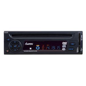 KAIHOU(海宝) 車載用CPRM対応DVDプレーヤー DV-200C